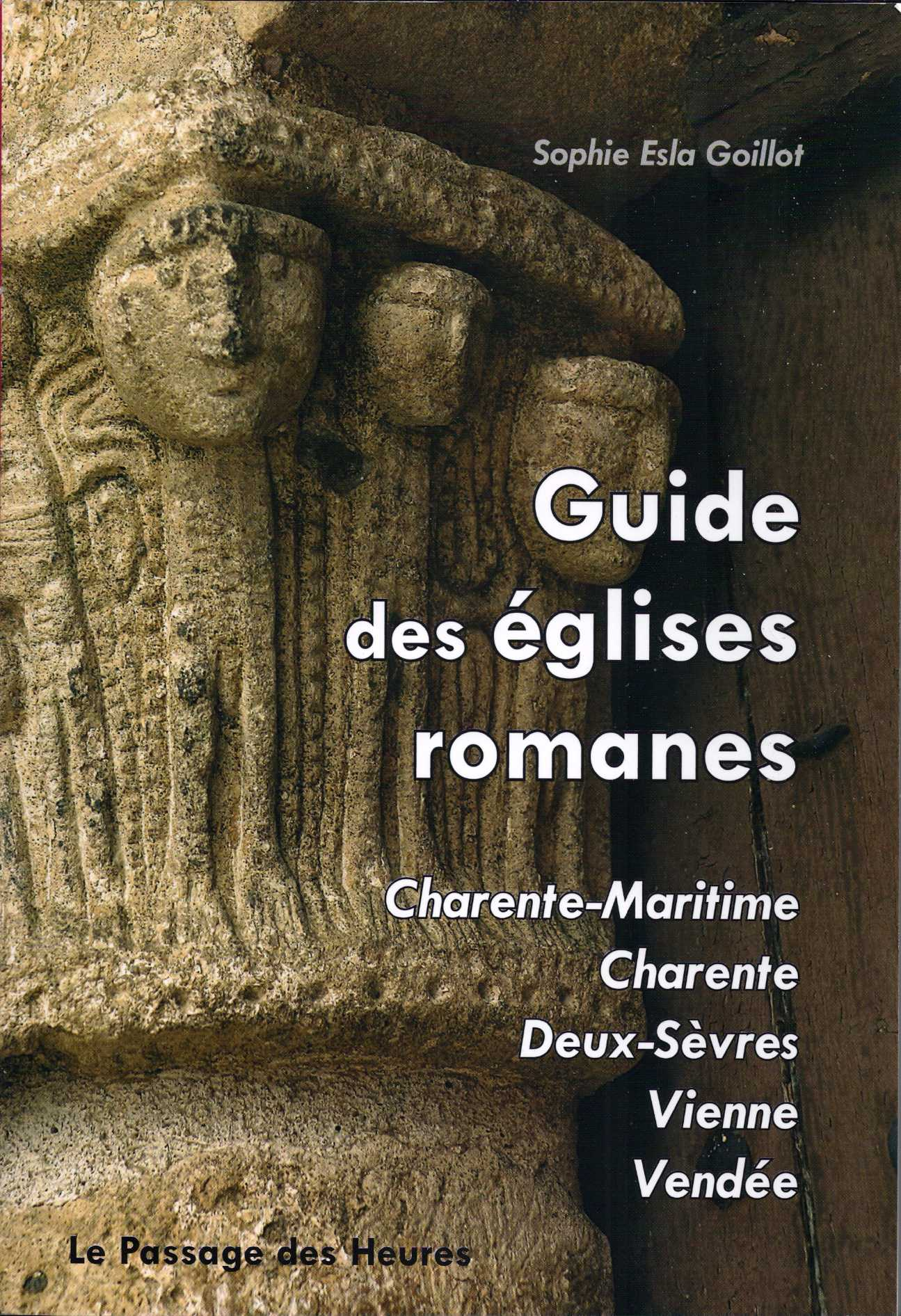 couverture GUIDE ESLA